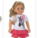 American Girl Doll Clothes and Accessories As Low As $5.99!