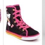 Hello Kitty Shoes Up to 50% Off