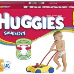 Smiley360: FREE Huggies Diapers and Wipes Products!