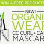 FREE Full-Size Physicians Formula Organic Curl Mascara (1,000 Winners TODAY Only)