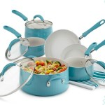 Enter to Win a Farberware 12-Piece Pots and Pans Set