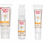 Burt's Bees Skin Care Products Only $2.89 Each At Walgreens, Beginning 4/13