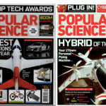 Free 2-Year Subscription to Popular Science Magazine