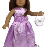 "Amazon: American Girl Dolls: 3 Piece ""Fancy Night Out"" Outfit Only $12.95 (Reg. $24.95)"