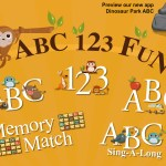 Amazon: FREE ABC 123 Fun Android App