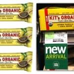 FREE Clif Kit's Organic Bar at Whole Foods