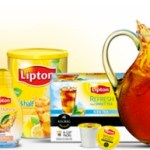 FREE Lipton Tea Sample!