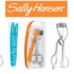 Target: Sally Hansen Beauty Tools Under $2