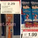 Target: HOT Aquafresh Products Deals