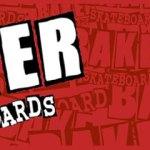 FREE Baker Skateboards Stickers