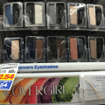 Covergirl Eyeshadow Only $0.54 at Kroger