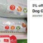 Target: Purina Dog Chow Light & Healthy Only $6.70