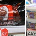 Target: FREE Country Crock Side Dish wyb Lloyd's BBQ Ribs
