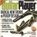 FREE Subscription to Guitar Player Magazine