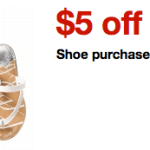 *HOT* Target Shoes Up to 70% Off + $5 Off Coupon = AMAZING DEALS!