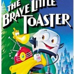Amazon: The Brave Little Toaster DVD Only $4.99 (Reg. $9.99)!