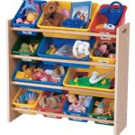 Amazon: Tot Tutors Toy Organizer Only $59.99 Shipped