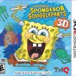 Amazon: SpongeBob Squigglepants Nintendo 3DS Game Only $19.99 (Reg. $39.99)