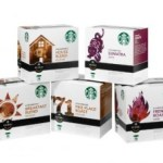 Starbucks K-Cups just $5.49 at Walgreens