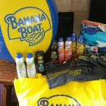 Banana Boat Best Summer Ever Instant Win Game = LOTS of Prizes!