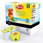 *HOT* FREE Lipton Iced Tea K-Cup Sampler Pack