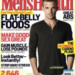 FREE 1 Year Subscription to Men's Health Magazine!