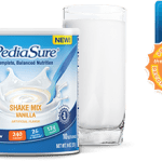 *HOT* FREE Can of PediaSure Shake Mix ($15.99 VALUE)!