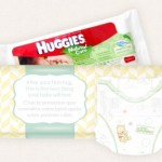 FREE Huggies Little Snugglers Diapers and Natural Care Wipes Package!