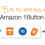 Install New Amazon 1 Button App = Receive a FREE $5.00 Amazon Credit!