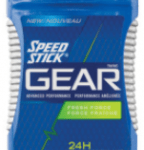 Target: Speed Stick Gear Deodorant only $0.99