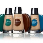Walgreens: CoverGirl Clean Makeup Possibly $0.99