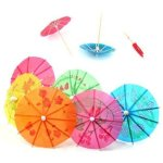 Amazon: 24 Mixed Paper Cocktail Parasols Only $2.38 Shipped