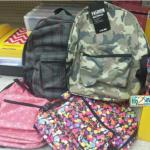 Walgreens: Backpacks Only $5.49 each!
