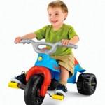 Amazon: Thomas the Train Tough Trike Only $24.49 (Reg. $34.99)!