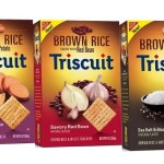 FREE Box of Triscuit Crackers (First 5,000!)