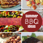 Summer BBQ Recipe Ideas
