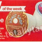 Target: Eight O'Clock K-Cup Coffee Only $0.29 per Cup (Starting 7/27)