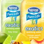 Target: Nestle Purelife Exotics Sparkling Water Only $1.70