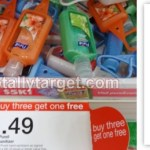 Target: Purell Hand Sanitizer and Jelly Wrap Only $0.87