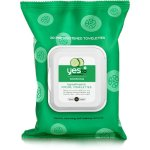 Target: Yes to Cucumbers Facial Towelettes Only $1.49