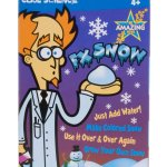 Amazon: Be Amazing F/X Snow Only $6.99 (Reg. $9.99)