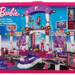 Amazon: Mega Bloks Barbie Super Star Stage Only $24.99 (Reg. $59.99)