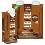 Target: Level Life Shakes 4 Pack Only $2.39