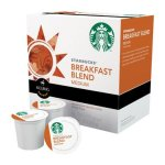 Target: Starbucks K-cup Packs Only $8.49 (Starting 8/31)