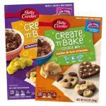 FREE Full-Size Betty Crocker Create N Bake Cookie Mix (First 10,000!) – Box Top Members