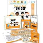 Free 2014 Trick or Treat for Unicef Kit