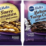 Target: Pillsbury Ready to Bake Melts Only $1.77