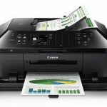Amazon: Canon PIXMA Wireless Color Photo Printer only $74.99 Shipped (Today Only)