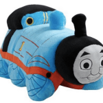 Amazon: Thomas the Tank Engine Pillow Pet Only $14.95 (Regularly $39.99!)