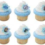Amazon: Disney's Frozen Cupcake Rings-12 Ct. Only $5.12 (Reg. $8.69)